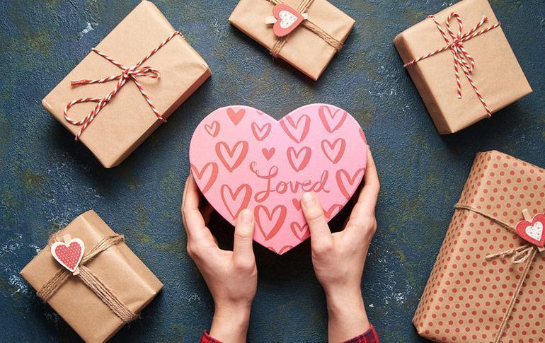Le ricette sane: di San Valentino