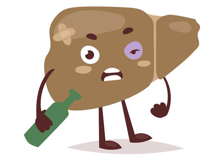 E'il fegato che ti parla!