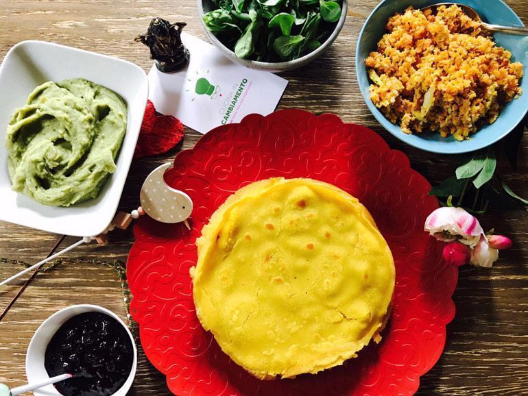 Ricette sane: la giusta ricetta