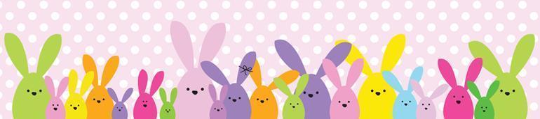 Ti auguro la Pasqua della gioia!