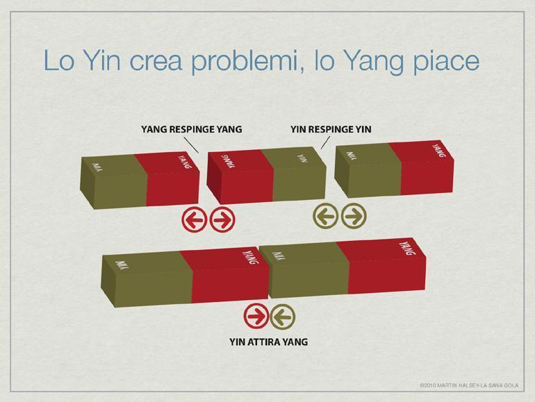 Fondamentale: yin-e-yang