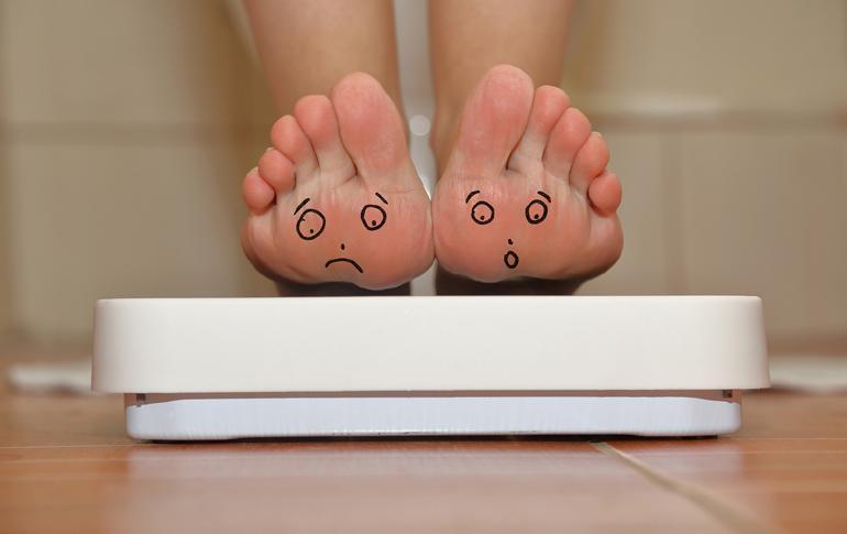 Perché le diete non funzionano?