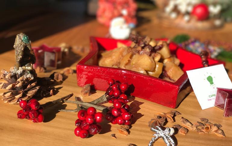 Colazioni e dolci natalizi: martedì 12 dicembre