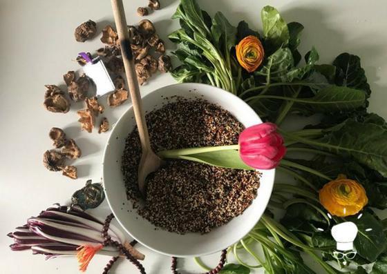La quinoa potenzia la tua estate, scopri il perché!