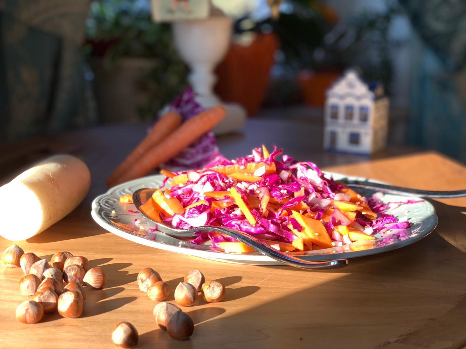 Corso di Cucina 'Tutto sulle verdure' si replica