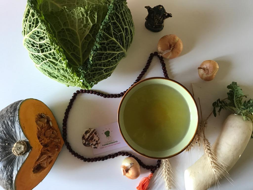 La dieta delle verdure e l'aerobica