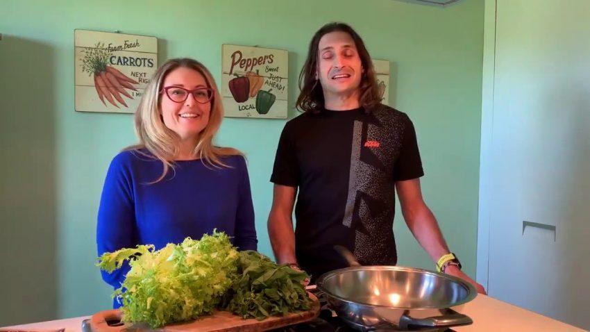 Tutto sulle verdure – Corso in 8 video-lezioni