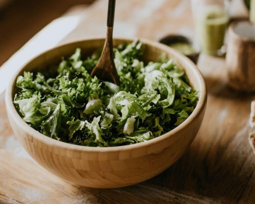 L' insalata fa davvero dimagrire?