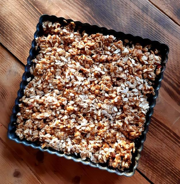 Dimagrire con i dolci …ecco una ricetta facile  …