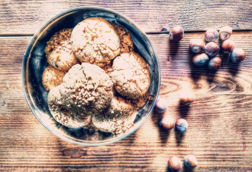 I biscotti più buoni della terra
